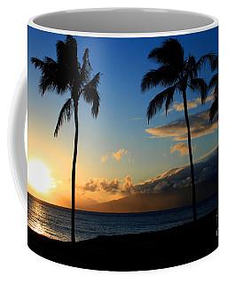 Mai Ka Aina Mai Ke Kai Kaanapali Maui Hawaii Coffee Mug