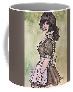 Maid Coffee Mug