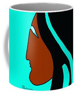 Maiden 2 Coffee Mug