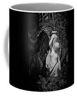 Maiden Water Bearer Coffee Mug