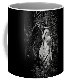 Maiden Water Bearer Coffee Mug