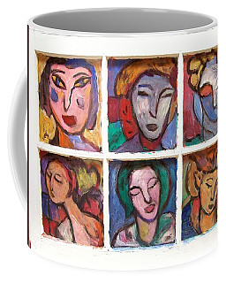 Maidennaire  Coffee Mug