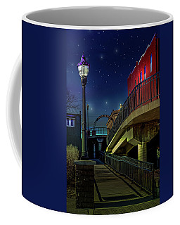 Main Street, Usa Coffee Mug