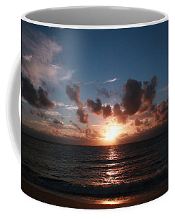 Ma'ili Sunset Coffee Mug