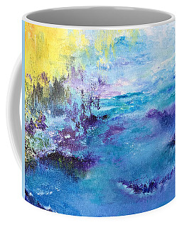 Maine Coast, First Impression Coffee Mug