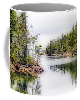Maine Cove  Coffee Mug