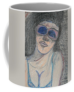 Maine Woman Coffee Mug