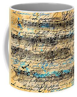Maiorem Coffee Mug