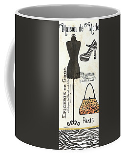 Maison De Mode 1 Coffee Mug