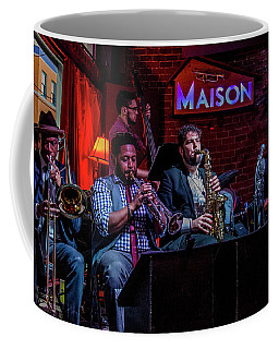 Maison Coffee Mug