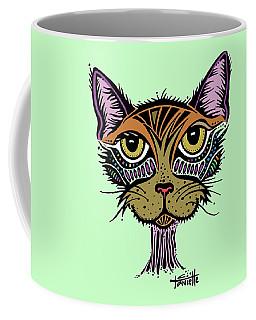 Maisy Coffee Mug by Tanielle Childers