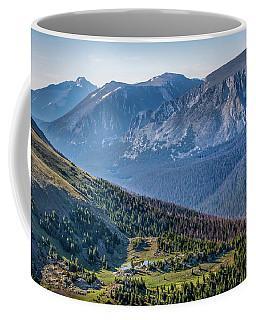 Majestic America Coffee Mug
