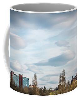 Majestic Cloud 2 Coffee Mug