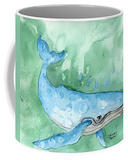Majestic Creature Coffee Mug by Darice Machel McGuire