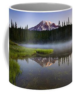 Majestic Dawn Coffee Mug by Mike  Dawson