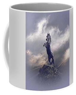 Majestic Dignity  Coffee Mug