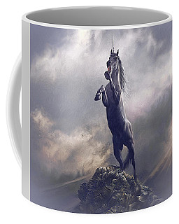 Majestic Dignity  Coffee Mug
