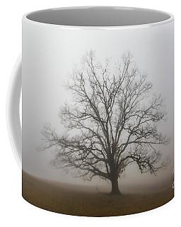 Majestic Fog Coffee Mug