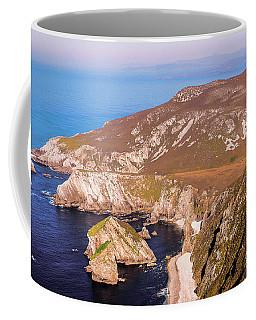 Majestic Glenlough - County Donegal, Ireland Coffee Mug
