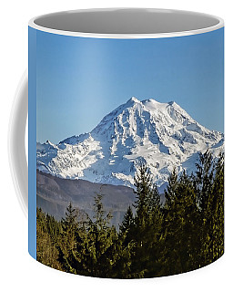 Kelley King Coffee Mugs