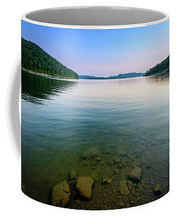 Majestic Lake Coffee Mug