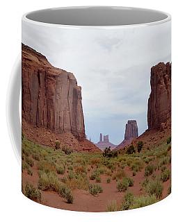 Majestic Monument Valley Coffee Mug