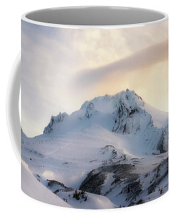 Majestic Mt. Hood Coffee Mug