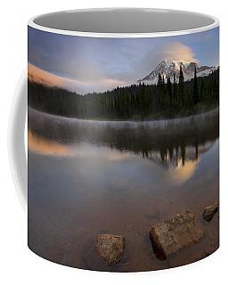 Majestic  Rainier Dawn Coffee Mug