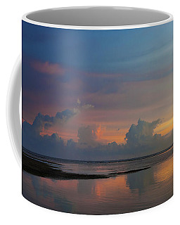 Majestic Rise Coffee Mug