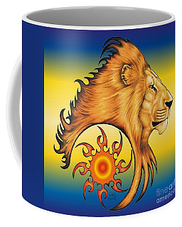 Majestic Soul Coffee Mug