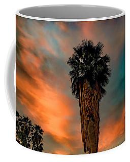 Majesty Coffee Mug by Chris Tarpening