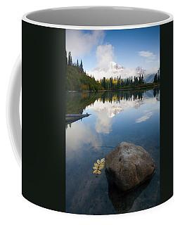 Majesty Hidden Coffee Mug