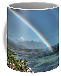 Make Mine A Double Coffee Mug