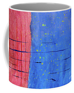 Make New Friends And Keep The Old Coffee Mug