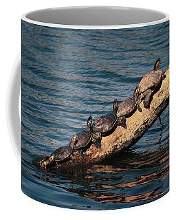 Make Room For Me Coffee Mug