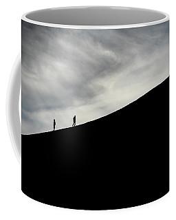 Make The Climb Coffee Mug