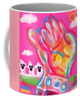 Make Today A Mouseterpiece Coffee Mug