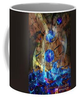 Make Your Own Story Coffee Mug