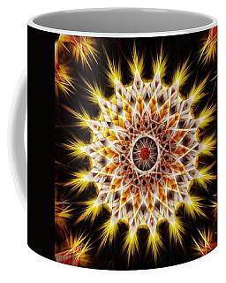 Make Your Own Sunshine Coffee Mug