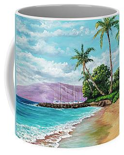 Makila Beach Coffee Mug