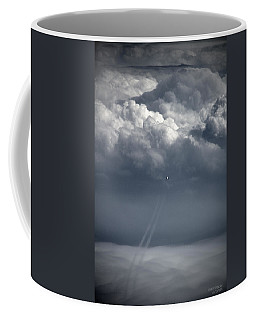 Makin Tracks Coffee Mug