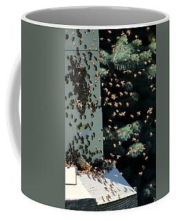 Making Honey - Portrait Coffee Mug
