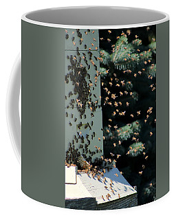 Making Honey - Portrait Coffee Mug