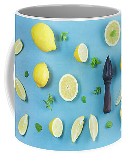 Making Lemonade Coffee Mug