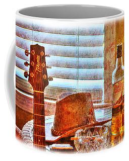 Making Music 002 Coffee Mug