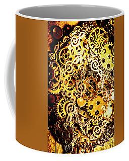 Making Music Coffee Mug