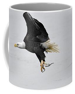 Making The Get Away Coffee Mug