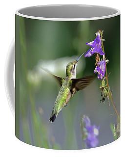 Making The Rounds Coffee Mug