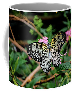 Malabar Tree Nymph Coffee Mug by Michelle Meenawong