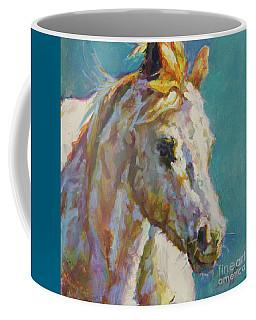 Malaki Coffee Mug